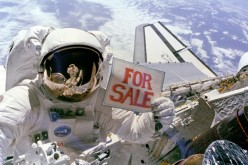 PayPal Galactic: la carta prepagata dell'astronauta