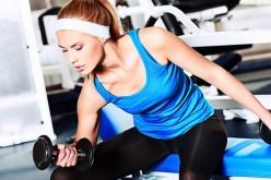 Per un fisico tonico basta mezz'ora al giorno di esercizio fisico