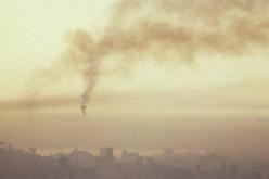 Scoperto un gas serra 7mila volte più potente della CO2