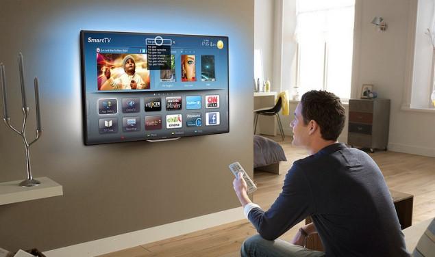 Philips Smart TV: un italiano scopre il bug di Miracast