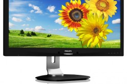 Philips regala immagini brillanti grazie al nuovo monitor con tecnologia AMWA