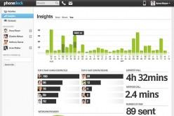 Phonedeck è l'app che ti fa gestire lo smartphone dal PC