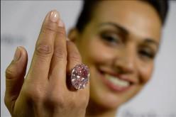Pink Star, un diamante da 83 milioni di dollari