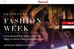 Pinterest sfila in passerella alla Milano Fashion Week