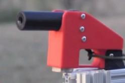 Pistole stampate in 3D, ora sono anche low cost