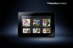 PlayBook, il BlackBerry diventa tablet