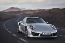 Porsche 911 Turbo: un concentrato di tecnologia in 560 CV