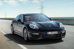 Porsche a gonfie vele verso il Salone internazionale dell'automobile