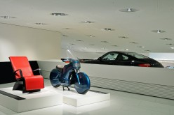 Porsche Design compie 40 anni