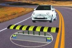 Power Bumps, il dosso che raccoglie energia dalle auto