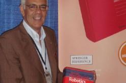 Premiato dal Gotha dell'editoria americana lo Springer Handbook of Robotics