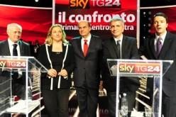 Primarie da record su Twitter: quasi 150.000 tweet, il sentiment vede Renzi e Bersani alla pari