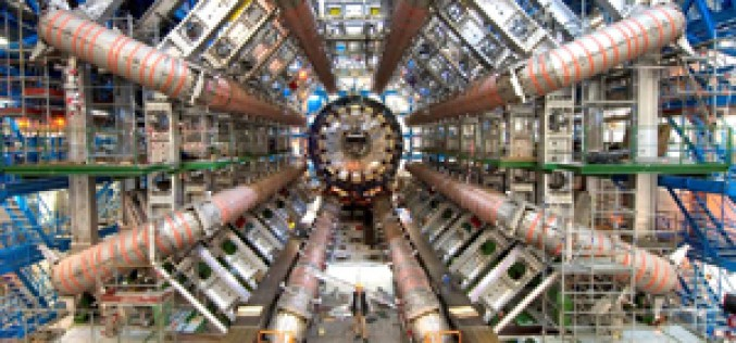 The latest results from the LHC experiments are presented in Vienna
