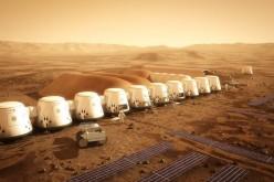 Pronta la colonizzazione di Marte per il 2023