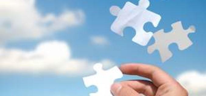 QlikTech si affida a Salesforce CRM e al Cloud Computing