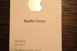 Quando Sam Sung lavora per Apple, Ann Droid che fa?
