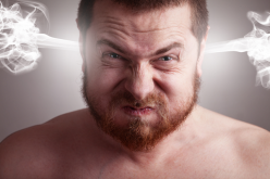 Attacchi di rabbia frequenti? Occhio al rischio di infarto e ictus