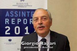 Rapari (Assintel): «Agenda Digitale un primo passo nella giusta direzione»