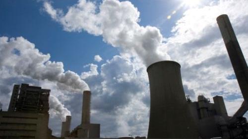 Inquinamento, oltre il 90% dei bambini respira smog