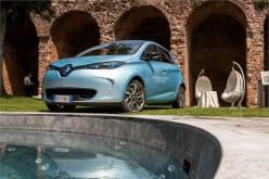 Renault Zoe Zen: l'auto diventa una piacevole SPA