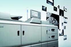 Ricoh espande la gamma Production Printing con una nuova serie digitale monocromatica