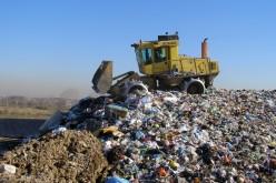 L'Italia ricicla male, il 43% dei rifiuti finisce in discarica