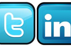 Rilasciate le nuove versioni di LinkedIn e Twitter per BlackBerry 10