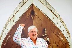 Riparte il Titanic, un milione di dollari per il biglietto