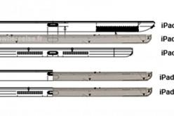 Rivelato il design dell'iPad 5