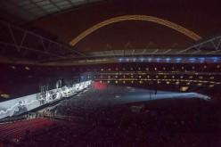 Roger Waters in tour con i proiettori Panasonic