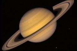 Sabato tutti con gli occhi al cielo, è il giorno di Saturno