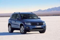 Salone di Ginevra 2011: le novita' Volkswagen