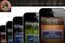 Salvare le vite con iPhone