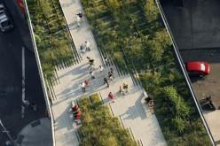 Samsung al fianco di MAXXI Architettura per scoprire nuove forme di creatività ecosostenibile