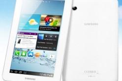 Samsung conferma il rilascio del Galaxy Tab 3