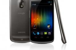 Samsung e Google insieme per l'attesissimo GALAXY Nexus