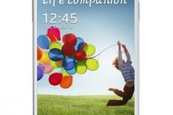 Samsung GALAXY S4 da record: vendute 10 milioni di unità