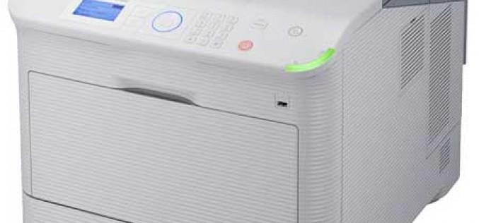 Samsung lancia le nuove stampanti laser