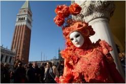 Samsung porta il meglio della tecnologia mobile al Carnevale di Venezia