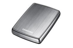 Samsung presenta i nuovi hard disk esterni USB 3.0