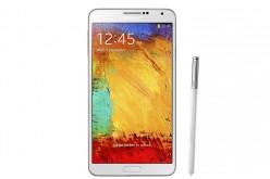 Samsung presenta il Galaxy Note 3, phablet per il businessman