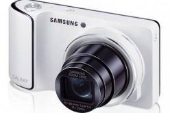Samsung presenta la Android-camera