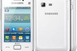 Samsung REX: svelata la nuova linea di cellulari touchscreen low cost