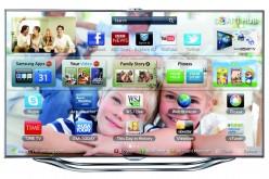 Samsung SMART TV: presentato a Milano il primo tv interattivo al mondo!