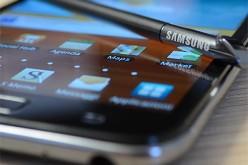 Samsung svela il dietro le quinte delle sfilate milanesi
