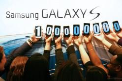 Samsung vola in alto grazie alla serie Galaxy