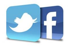 Sanremo dilaga sui social. E' record con oltre 450.000 commenti tra Twitter e Facebook