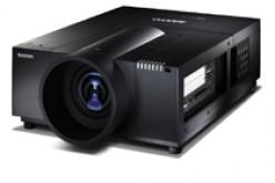SANYO: nuovi videoproiettori e monitor all'ISE 2010