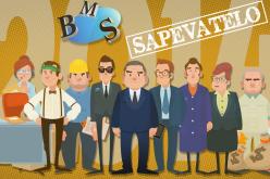 SAPEVATELO: l'idea creativa di BMS consiglia alle aziende l'ERP giusto