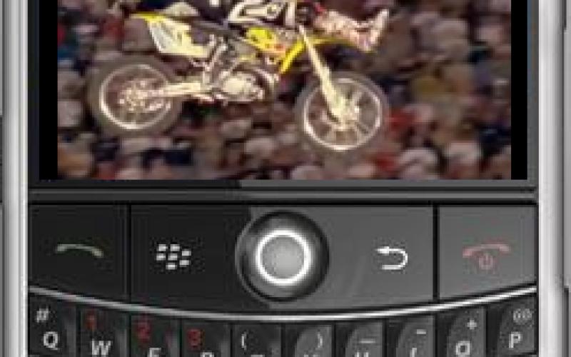 Sbarca su BlackBerry il CRM di SAP